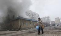 Sicherheit für Vietnamesen in der Ukraine gewährleistet