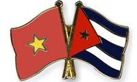 Vietnam und Kuba tauschen Erfahrungen der Staatsanwaltschaft aus