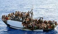 Frankreich ruft Europa zu Reaktion auf Migrationskrise auf