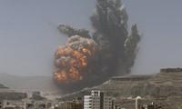 Arabische Allianz beendet Luftangriffe auf Huthi