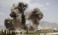 Huthi-Rebellen im Jemen akzeptieren neue Waffenruhe