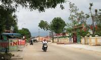 Erfolge in der Neugestaltung ländlicher Räume der Provinz Quang Nam