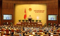 Parlament diskutiert den Entwurf der geänderten Zivilprozessordnung