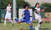 U14-Fußball-Asienmeisterschaft der Frauen: Vietnam ist Meister der Südostasien-Region