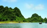 Nationalpark Phong Nha-Ke Bang wird von UNESCO zum zweiten Mal gewürdigt