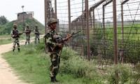 Erneut Schießerei zwischen Indien und Pakistan