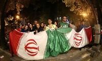 Iran liefert IAEA Informationen über sein früheres Atomprogramm