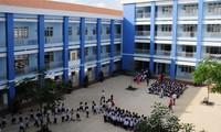 Vietnam wappnet sich für das neue Schuljahr