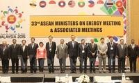 ASEAN will die Energiesicherheit der Region gewährleisten