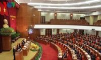 Pressemitteilung zum Abschluss der 12. Sitzung des KPV-Zentralkomitees
