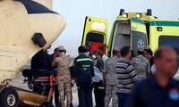 Staatstrauer in Russland für Opfer des Flugzeugunglücks