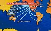 USA und Japan weisen die Wiederholung der TPP-Verhandlungen zurück