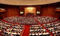 Wähler bewerten die Fragestunde des Parlaments als positiv