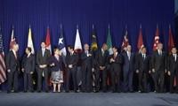 Staatschefs der TPP-Länder erklären das baldige Inkrafttreten des TPP-Abkommens