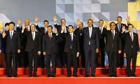 23. APEC-Gipfel in Manila