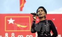 Myanmar veröffentlicht Wahlergebnisse: NLP gewinnt 77 Prozent der Stimmen