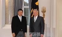 Vietnam und Deutschland haben noch viele Chancen zur Zusammenarbeit