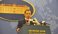 Aufbau der Grenzsteine 30 und 275 ist wichtig für Grenzziehung zwischen Vietnam und Kambodscha