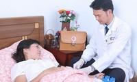 Hanoi entwickelt das Hausarztmodell