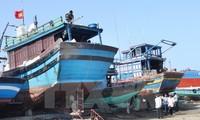 Vietnam und Thailand verstärken Zusammenarbeit gegen illegalen Fischfang