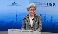 China will gemeinsame Interessen mit den USA teilen