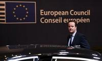 EU-Gipfel: Großbritannien und EU erreichen kein Ergebnis am ersten Tag