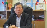 Ausbildungszentrum für vietnamesische Talente in Tschechien eröffnet