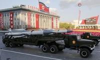 Nordkoreas Armee warnt vor Vergeltung gegenüber Manöver der USA und Südkoreas