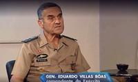 Brasiliens Armee will Stabilität im Land sichern