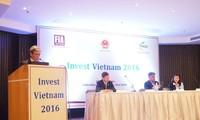 Investitionsförderungskonferenz Vietnams und Indiens in Neu Delhi