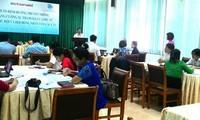 Medien tragen zur Verstärkung der Teilnahme von Frauen an Parlament und Volksräten bei