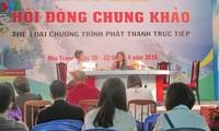 Landesweites Radiofestival in Khanh Hoa eröffnet