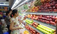Vietnamesische Einzelhändler festigen ihre Position auf dem Binnenmarkt
