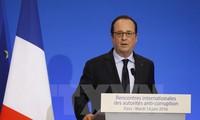 Frankreich ratifiziert Pariser Klimavertrag