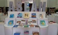 Ausstellung: ASEAN richtet sich nach einer friedlichen, stabilen und kooperativen Gemeinschaft