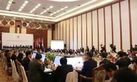 Ostasiatische Länder bemühen sich um Wirtschaftsintegration