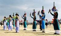 Bewahrung und Förderung der Cham-Kultur in Vietnam