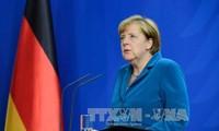 Deutschland wird das Projekt Europa fortführen