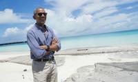 USA rufen China auf, keine Spannungen im Ostmeer zu verursachen