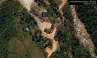 Nordkorea erklärt erfolgreichen Atomtest
