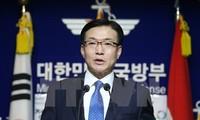 Nordkorea ist bereit für einen neuen Atomtest