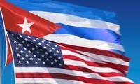 Kuba und USA führen Dialog über Kooperation gegen Kriminalität