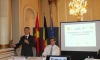 Vietnam und EU setzen gemeinsam das Freihandelsabkommen um