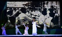 Konzert zur Feier des 71. Jahrestags des Widerstandskampfes im Süden