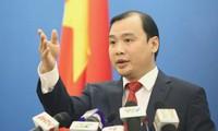 "Vietnam protestiert gegen Chinas Wahlen in ""Sansha"""