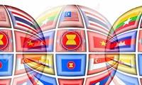 Vorstellung der Stiftungen und Zusammenarbeitsprojekte der ASEAN
