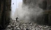 UN-Sicherheitsrat beruft Dringlichkeitssitzung über Syrien ein