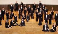 Konzert mit deutschen und vietnamesischen Volksliedern
