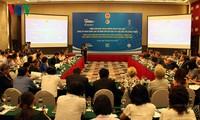 Vietnam ist bereit für Anpassung an den Klimawandel und nachhaltige Entwicklung