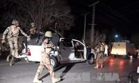 Angriff in Pakistan: Mindestens 59 Tote und 100 Verletzte